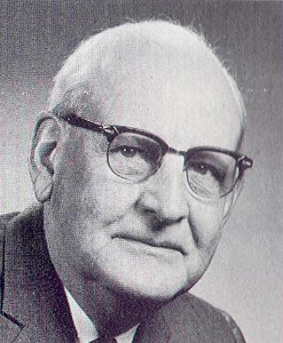 Fred S. Siebert
