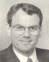 Gary Burandt