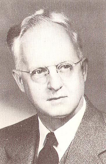 George H. Scruton