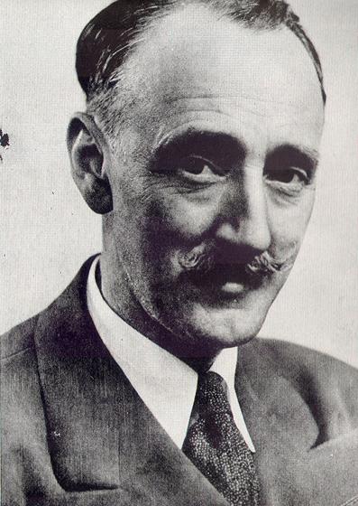 George Yates