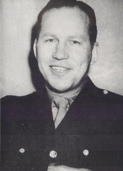 Hal Boyle