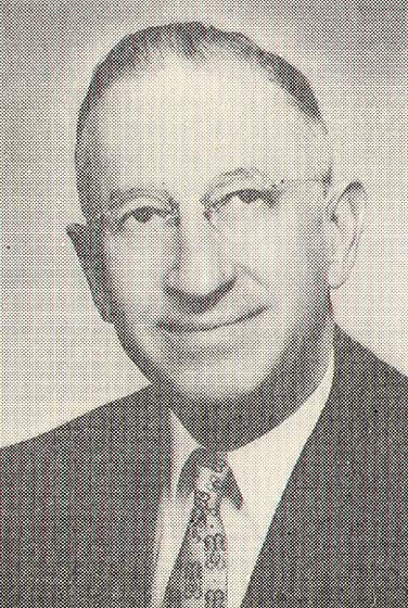 Harry D. Guy