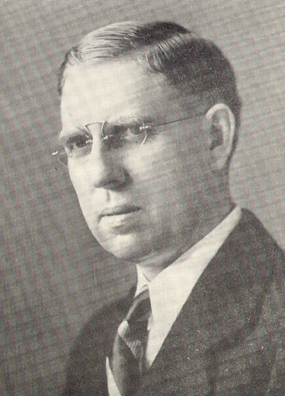 Harry E. Rasmussen