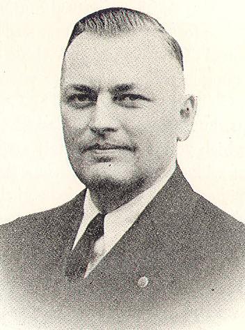 Harry E. Taylor, Jr.