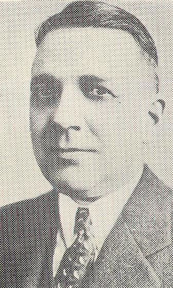 Herbert W. Walker