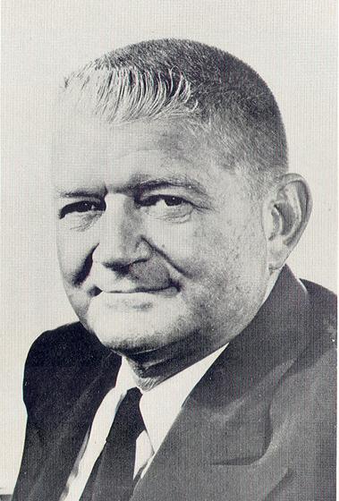 Hugh Baillie