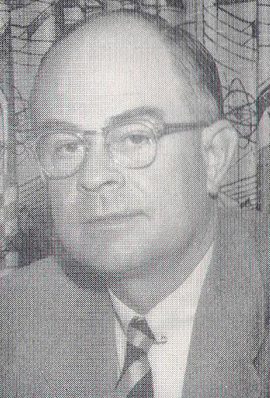 Hugh B. Terry