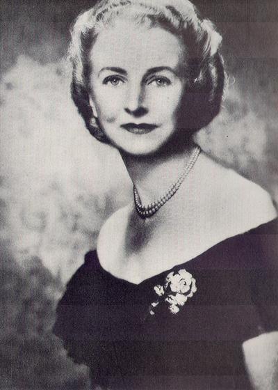 Inez Robb
