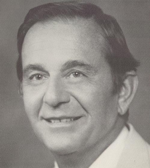 Jack W. Zimmerman