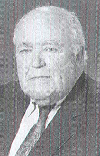 Jack Germond