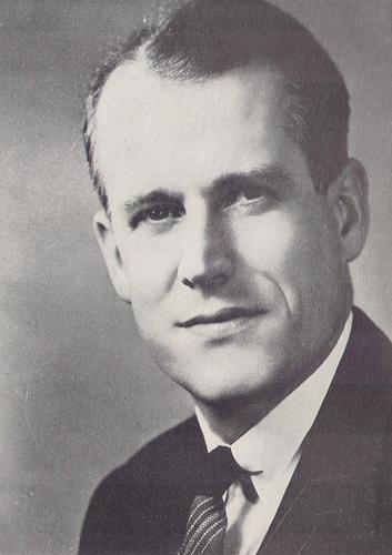Jack Shelley