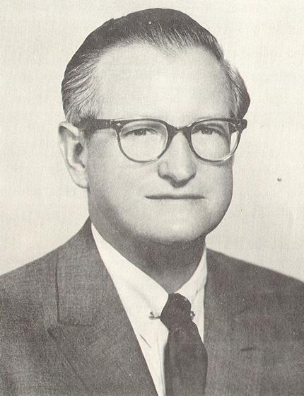 James S. Copley