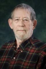 Jim Albright, BJ '57