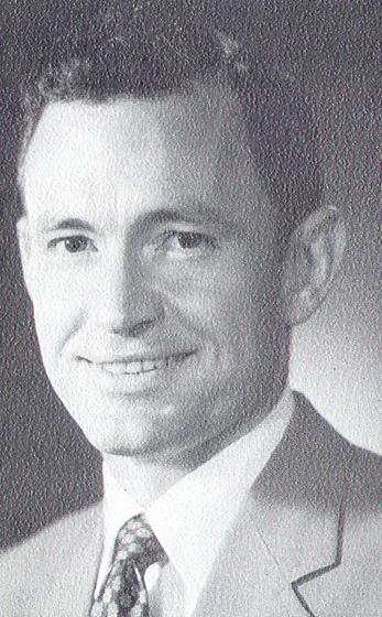 John Mack Carter
