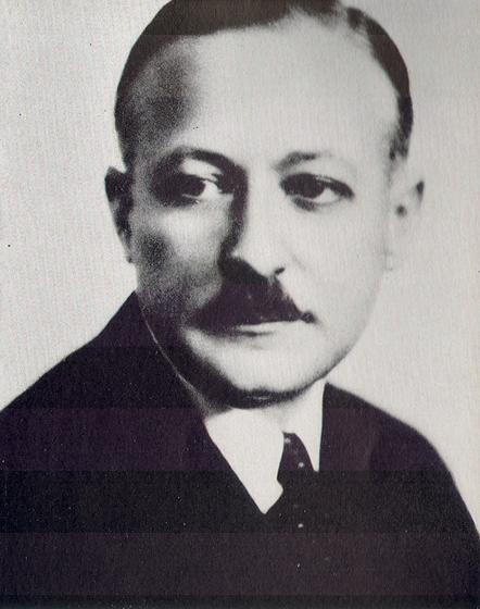 John Rippey Morris