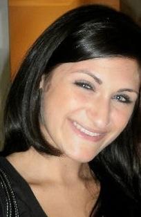 Kristen Casavale, BJ '11
