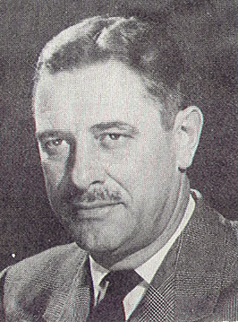 Henry LaCossitt