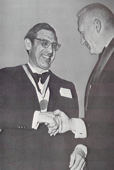 Larry H. Israel