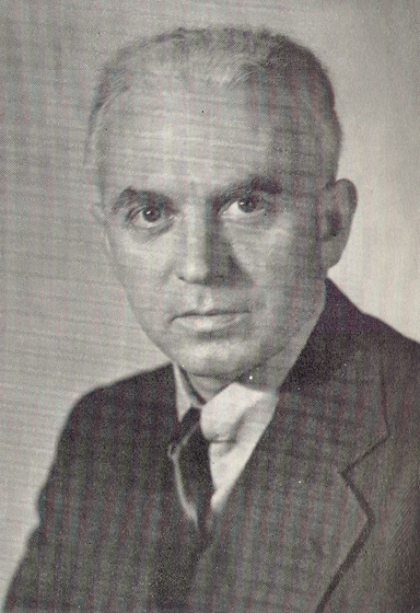 Leland Stowe