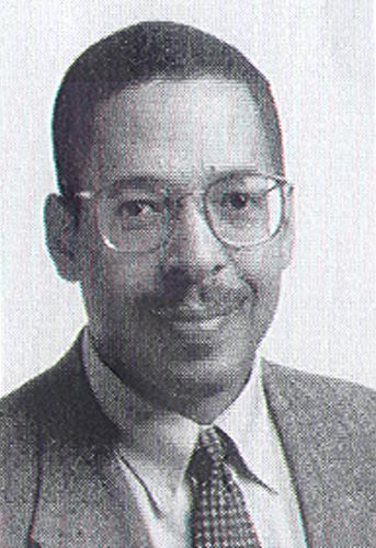 Lewis Diuguid