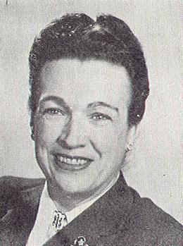 Dorothy Roe Lewis