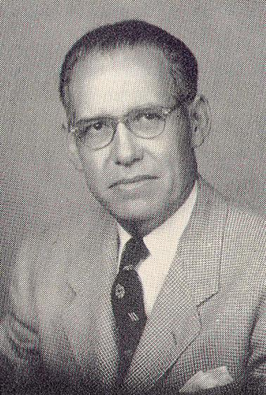 Louis N. Bowman