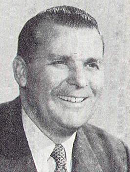 Elmer Lower