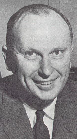 Marvin D. McQueen