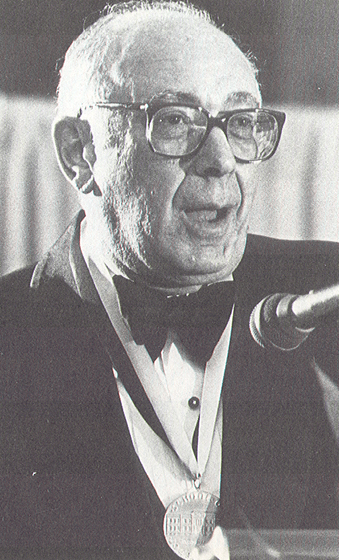 Merrill Panitt