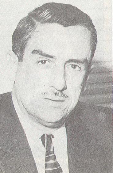Merriman Smith