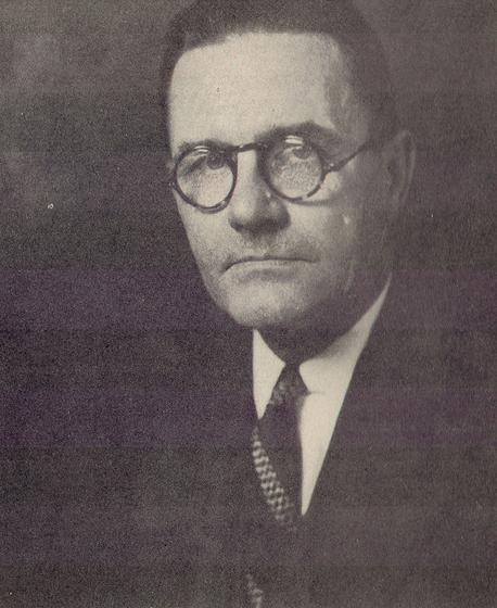 L. Mitchell White