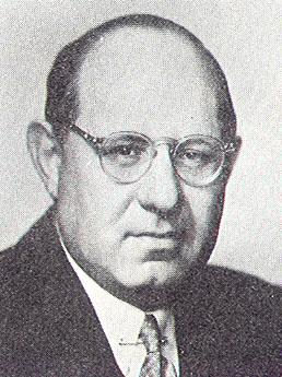 Morris E. Jacobs