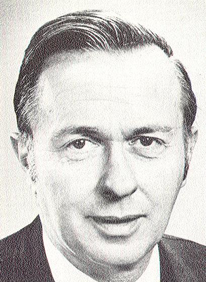 William Attwood, Newsday