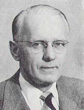 Edward C. Norlander