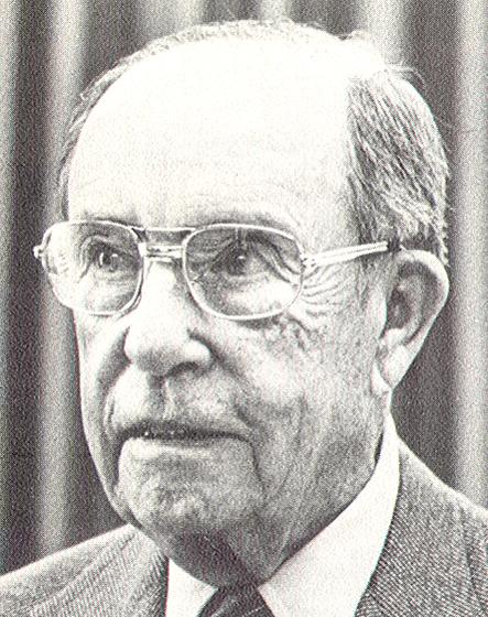 Oscar S. Stauffer