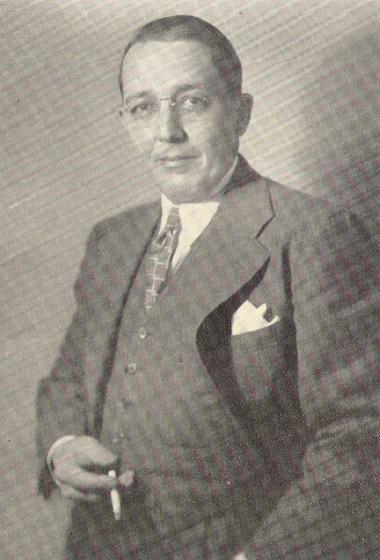 Palmer Hoyt