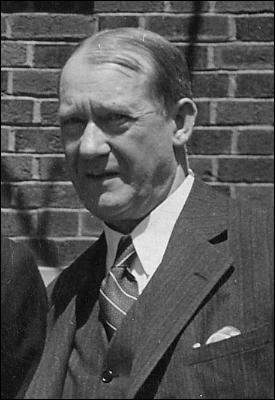 Percy S. Bullen