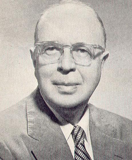 Ralph D. Casey