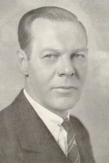 Raymond P. Brandt