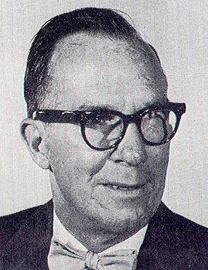Robert W. Broeg