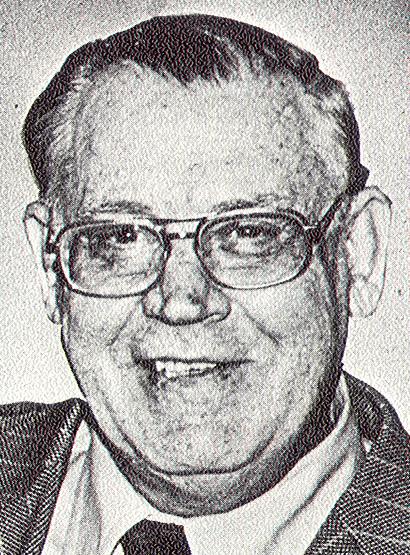 Robert L. Vickery