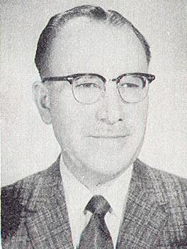 Lewis Roop
