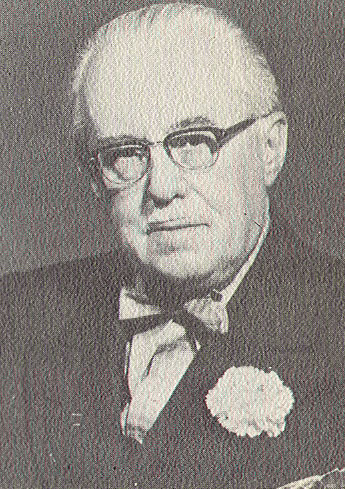 Roy Wilson Howard