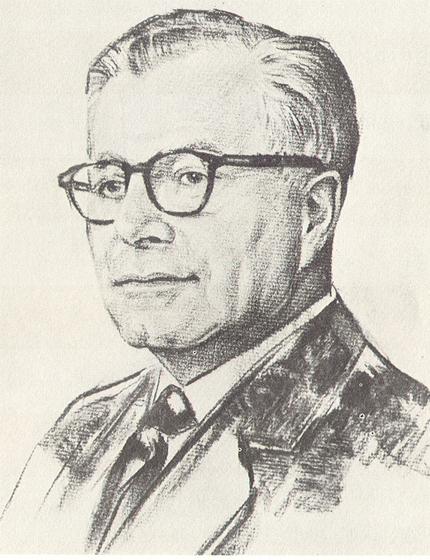J. Russell Wiggins