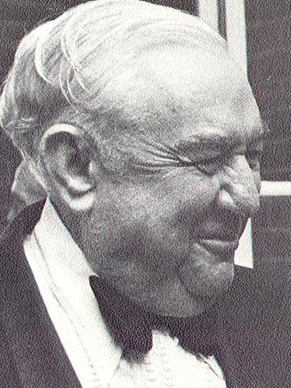 Sam J. Ervin, Jr.