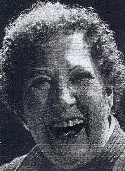 Sarah McClendon
