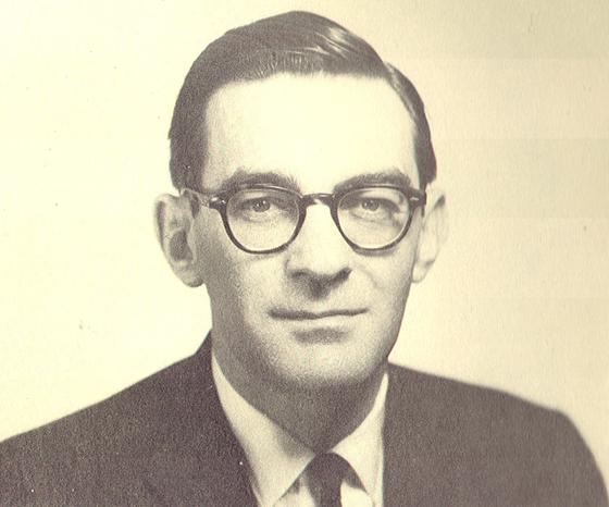 Stewart Hensley