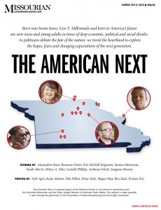 """The American Next"""