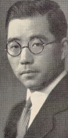Toshishige Yabe
