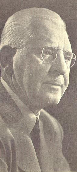 Walter E. Botthof